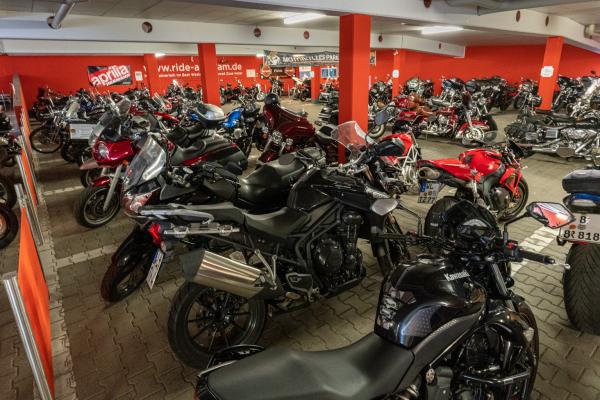 MOTORRADSTRASSEN Videomagazin - Das Bikerhotel-Best Western Plus Konrad Zuse© motorradstrassen
