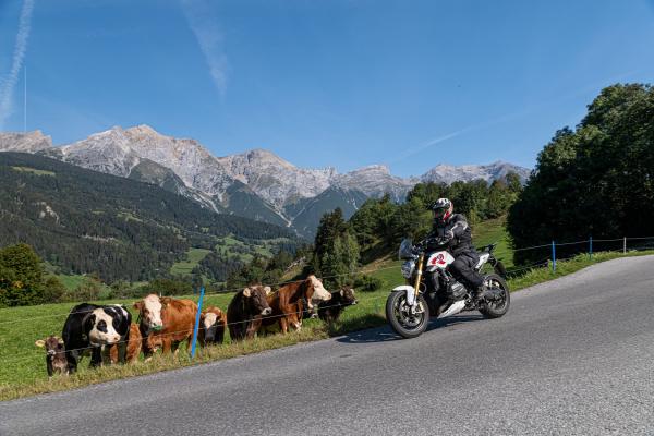 Motorradtouren Tirol 2021©motorradstrassen