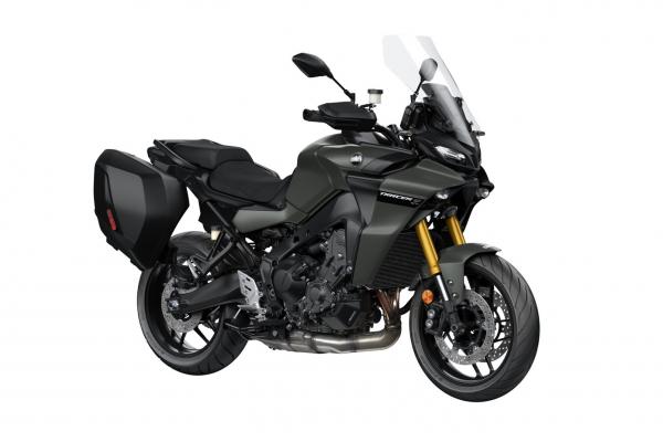 Touren Modelle 2021-Yamaha Tracer9 GT© Ulf Böhringer/Hersteller