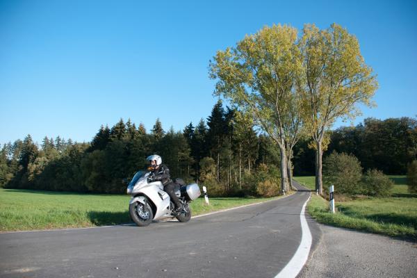 Motorradtouren im Hunsrück ©motorradstrassen