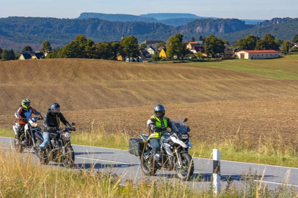 Elbsandsteingebirge © Hagen Pietsch
