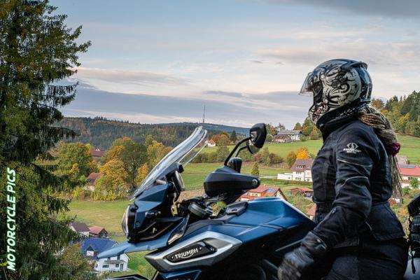 Ochsenkopf © motorradstrassen