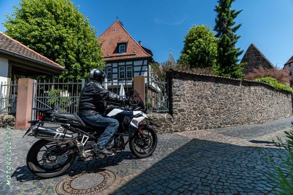 Hanau-Steinheim © motorradstrassen